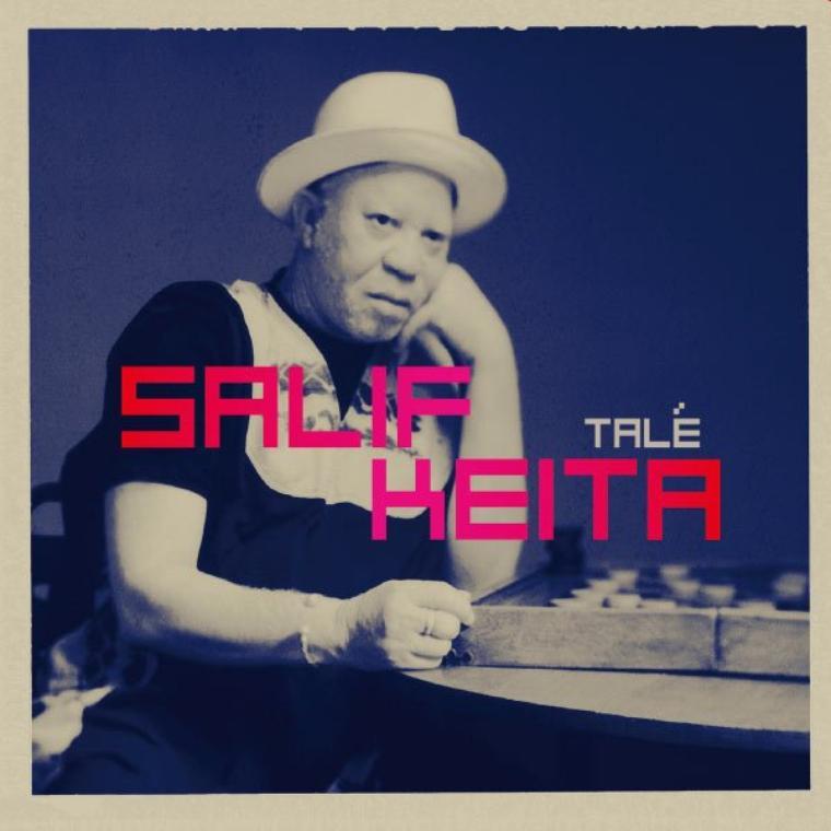 """Salif Kéita - Nouvel Album """"Talé"""""""
