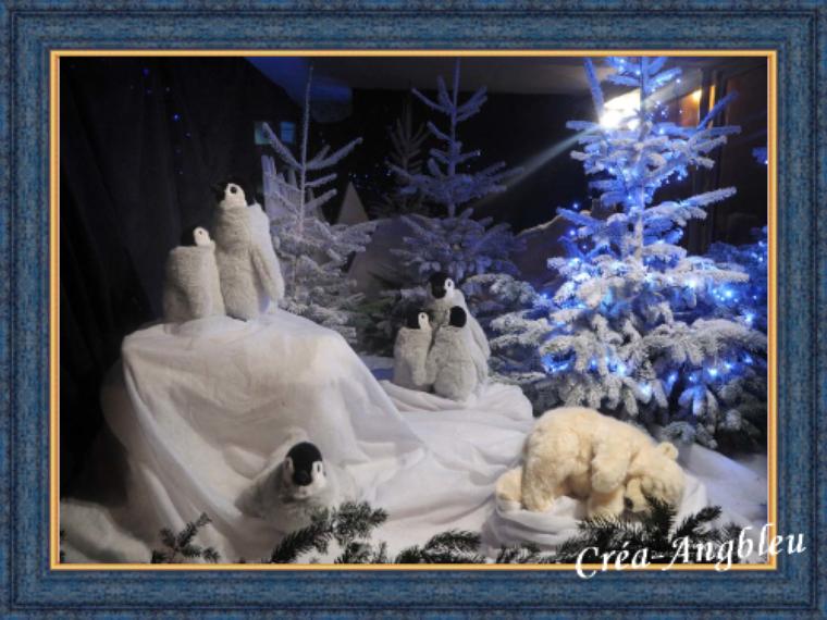 Je vous souhaite de bonnes fêtes de Noél et une bonne fin d'année
