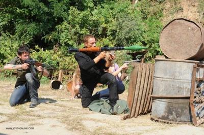 """6 Bullet aka Butcher """"Le dernier grand rôle de Van Damme"""""""