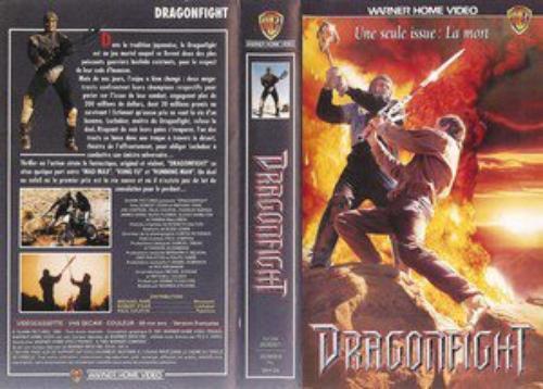 DragonFight 1991