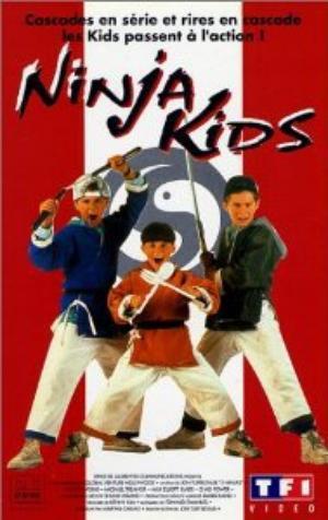 Ninja Kids (1992)