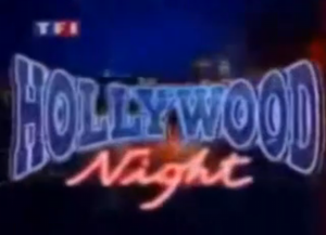 Programmé pour Tuer dans Hollywood night Tf1