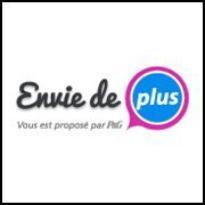 Site Envie de Plus