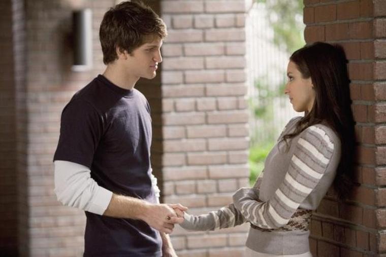 #4 « Pretendre ne plus t'aimer a été la chose la plus dure que je n'ai jamais faite. »