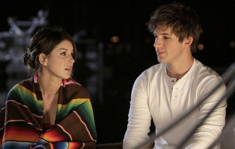 #6 « J'suis amoureux de toi. Je t'aime et ça fait déjà longtemps. »