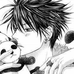 [Revue manga] : S.P.Y ! --> LE flop!