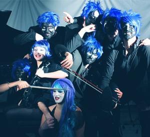 Le plus beau jour de TOUTE MA VIE ! ♥ -Neko Light Orchestra-