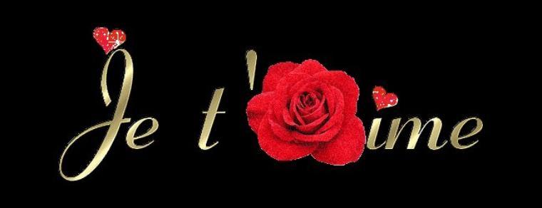 BONNE FETE DE SAINT VALENTIN A TOI QUE J AIME!  et bonne fête de saint valentin a tous !!!!!