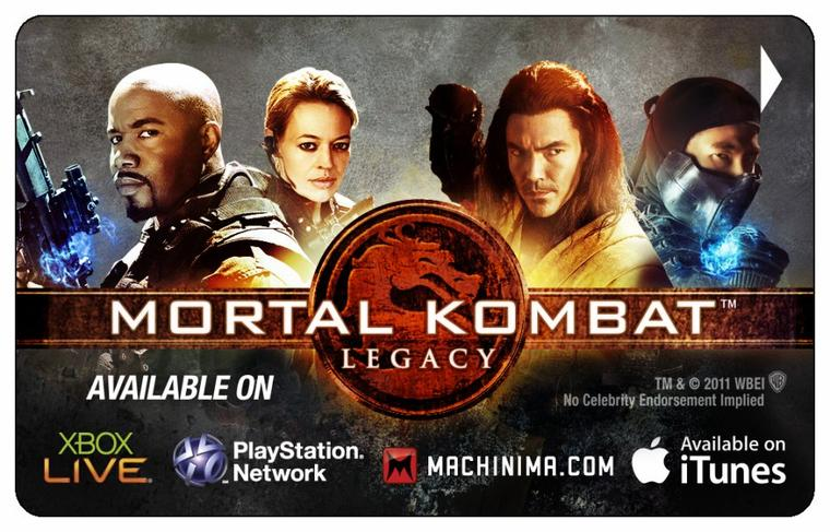 SAGA Mortal Kombat : Baston, Royaume parallèle et Monstres Démoniaques !!!