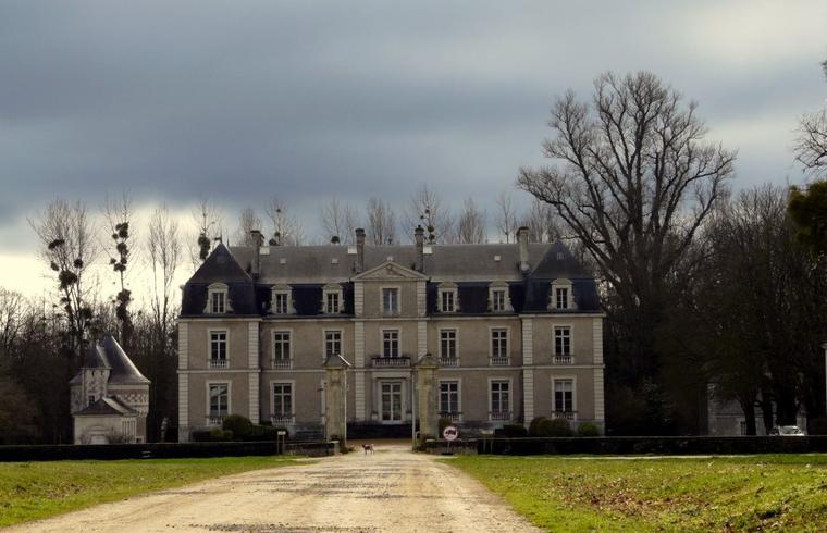 Direction La Flèche (72)