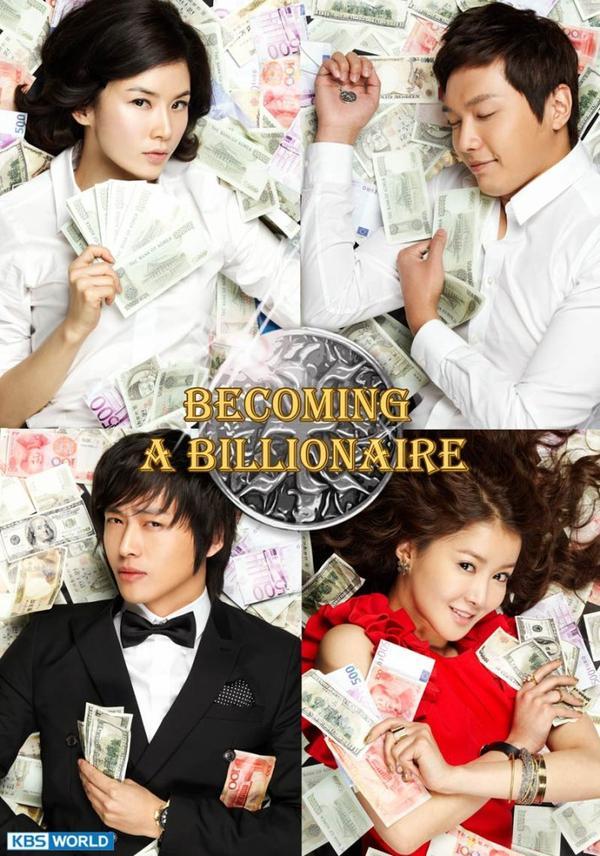 Drama coréen que j'ai regarder <3 de B