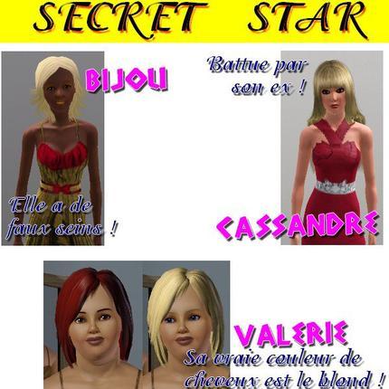 Secret Star - 01