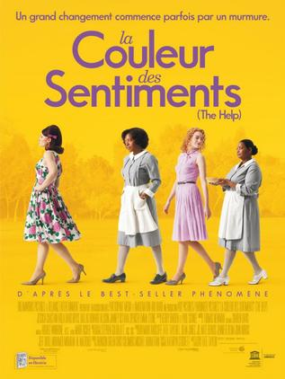 La Couleur des Sentiments (2011)