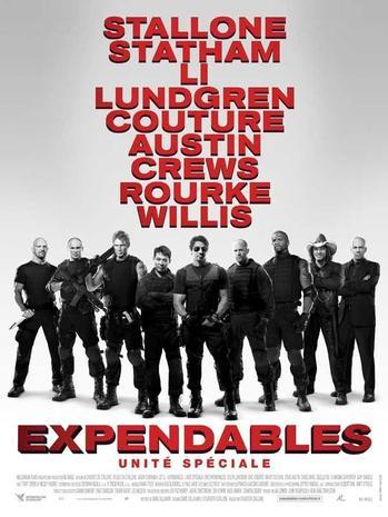 Expendables: Unité Spéciale (2010)