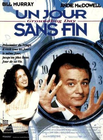 Un jour sans fin (1993)