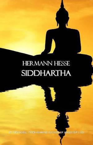 Siddhartha (herman Hesse) Partie 5