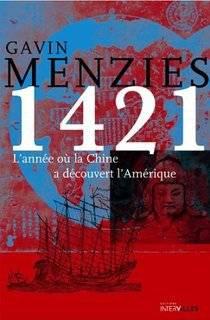 1421, l'année où la Chine a découvert l'Amérique