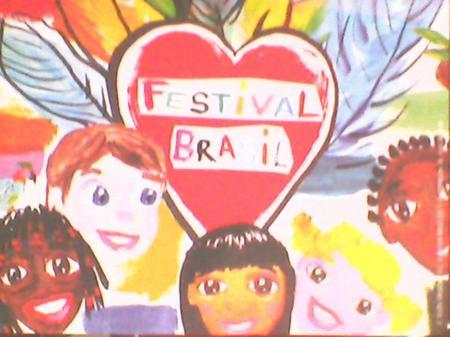 BRASILLIAN FESTIVAL