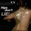 Hips Don't Lie (Bamboo)