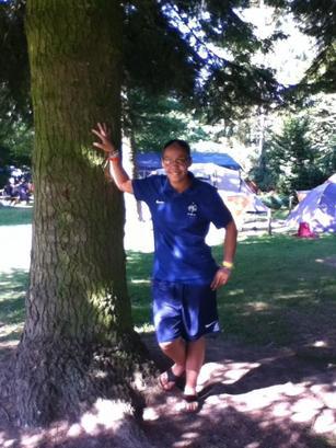 Camping 2012 (-: