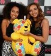 leigh-anne et jade thirlwall