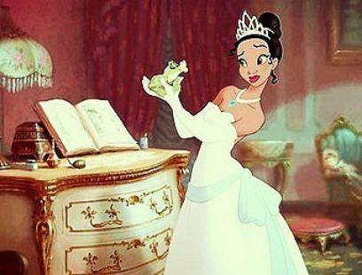 Un jour mon prince viendra et mon père le fracassera