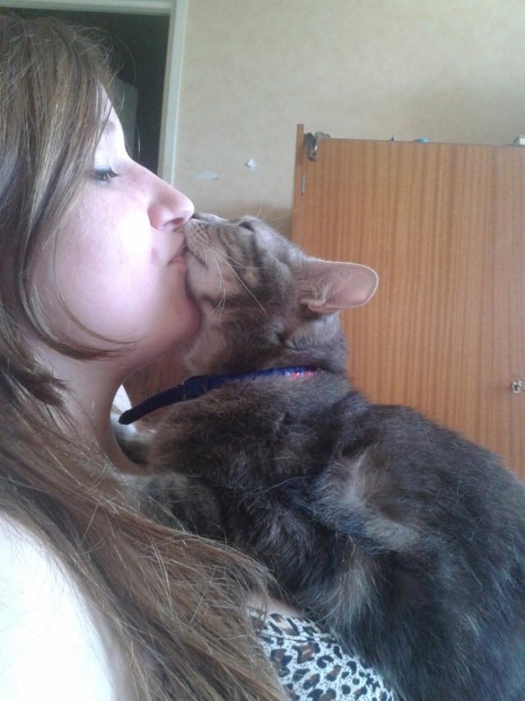 Moi et  mi amor