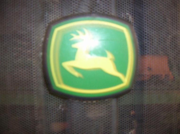 sans doute la meilleur marque de tracteur au monde !