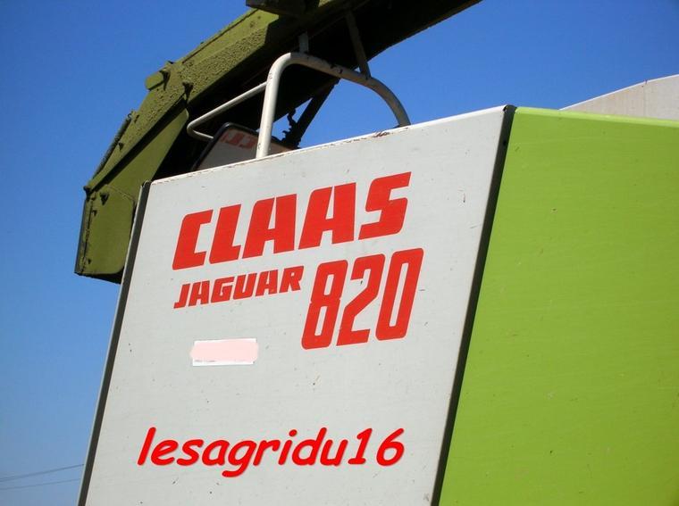 ensillage 2012 les john deere et la claas