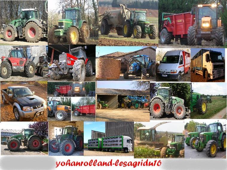 Bienvenue a tous sur mon blog,sur ce site vous pourrez découvrir le matériel agricole de ma région:la Charente.Toutes les photos qui sont sur ce site doivent y rester  merci a tous et bonne visite.