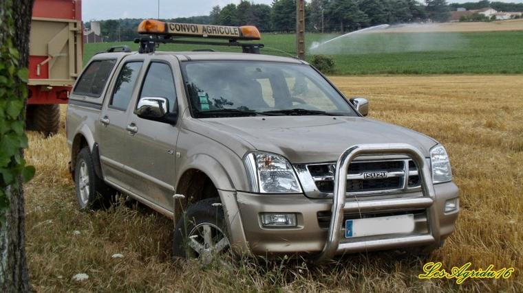 CLAAS Lexion 570 Montana John Deere 7710 Et John Deere 6530