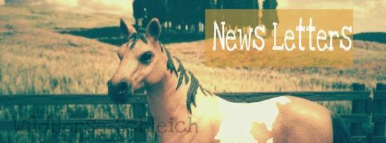~ News Letter