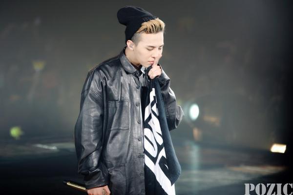 Joyeux Anniversaire à G-Dragon