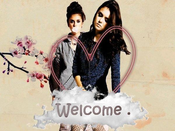 Bienvenue   .
