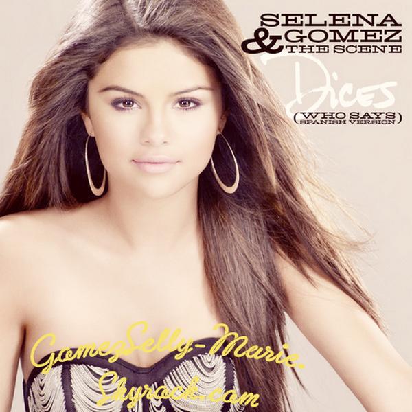 Les 2 première photo sont : Selena qui fait la couverture de Billboard j'adore la première photo et la deuxième est très moche je trouve . Les deux autre photo sont les photo des albums de Selena .      Le 12 Juin Selena c'est rendue a SO RANDOM dans la quelle elle a chante << Who Says >>avec The Scene , ce sera diffusé le 19 Juin