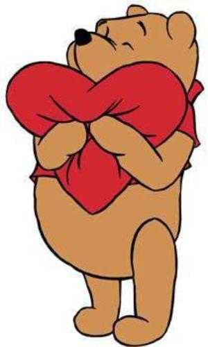 Winnie l'ourson