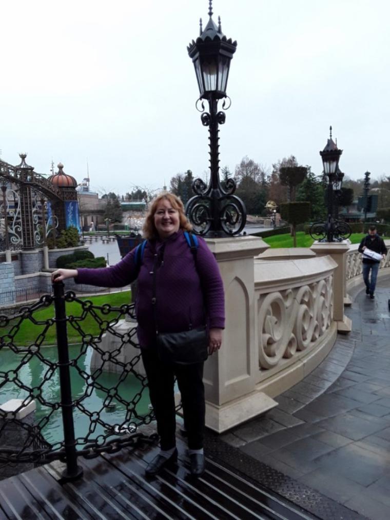 Séjour à Disneyland Paris du dimanche 28 au lundi 29/01/2018 3