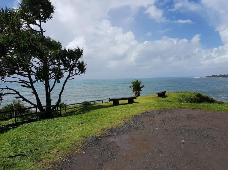 Ma fille et son copain partis pour l'île de la Réunion le dimanche 01/04/18 4