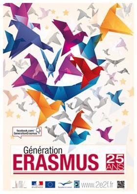 Le programme Erasmus : kézako ?