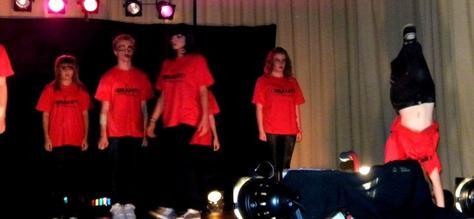 Premier  Concour a Saint Saulve 2011!