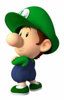 Bébé Luigi