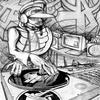 DJ M-C Bye Michael Youn