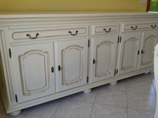 comment peindre un meuble ancien ~ meilleures images d'inspiration