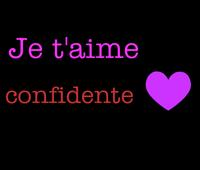 Confie ;) (l)