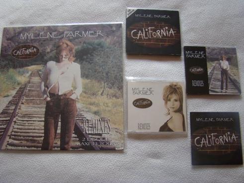 .~*~.  California  .~*~.