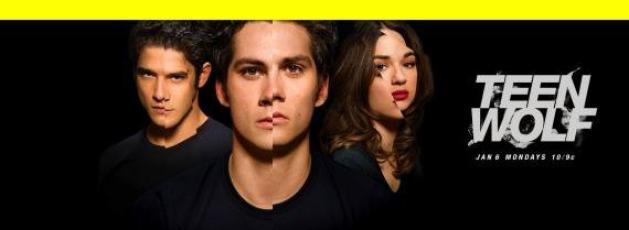 Nouveau Trailer season 3b #Nina