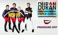 Duran Duran - Pressure Off  feat. Janelle Monáe & Nile Rodgers > New > Pop Funk
