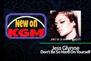 Jess Glynne - Don't Be So Hard On Yourself  > New > Electro Dance