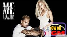 RITA ORA - Body on Me ft. Chris Brown > New > Pop/R&B