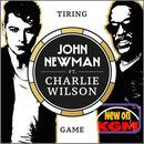 John Newman - Tiring Game ft. Charlie Wilson > New > Pop Soul